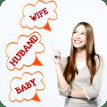 Future Life Partner & Baby Face Predictor Prank Icon