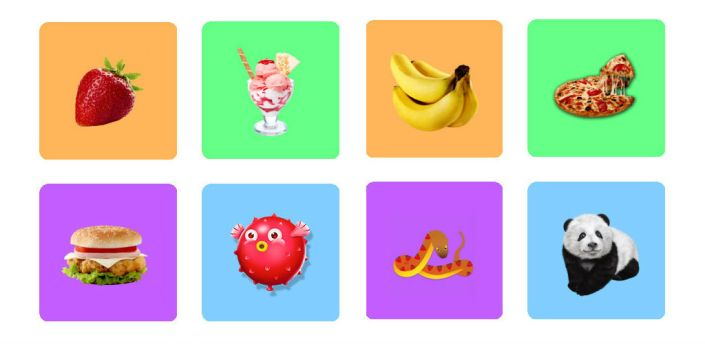 Memory Game Picture Puzzle apk
