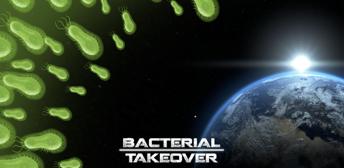 Bacterial Takeover - Idle Clicker apk