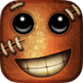 Smash The Buddy - Kick Dude Icon