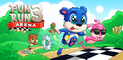 Fun Run 3 - Multiplayer Games apk