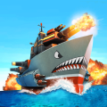 Sea Game: Mega Carrier Icon