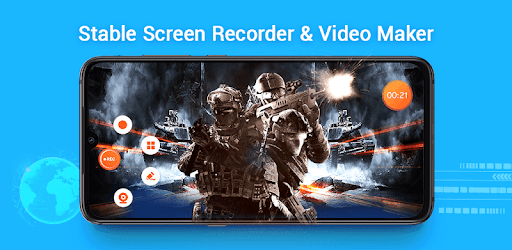 Capture Recorder Mobi Screen Recorder Video Editor apk
