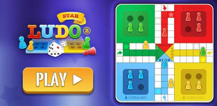 Ludo Star 2-Offline Ludo game,be the king of world apk