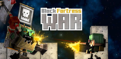 Block Fortress: War apk