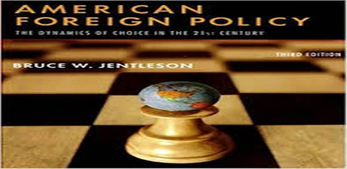 21st century american foreign policy apk