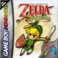 The Legend of Zelda The Minish Cap Icon