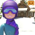 Ola Around the World: VR Icon