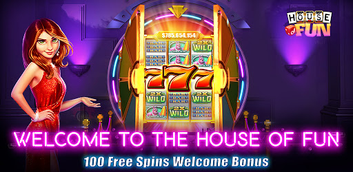 House of Fun: Play Free Casino Slots Games apk