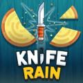 Knife Rain Icon