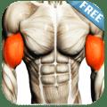 Biceps Workout Icon