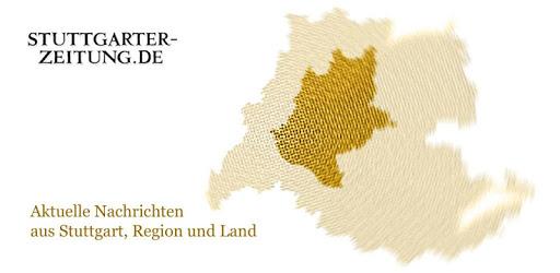 Stuttgarter Zeitung. Nachrichten aus Stuttgart apk