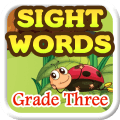 Sight Words Game for 3rd Grade Icon