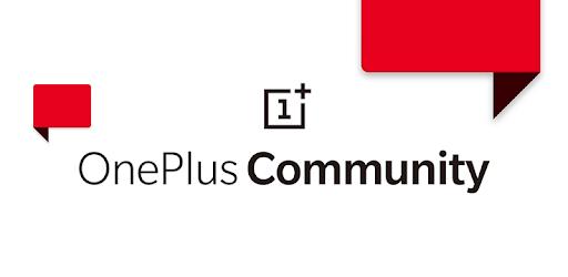 OnePlus Community apk