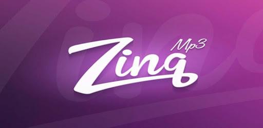 Zingmp3 - Free Mp3 Downloader ZingMp3 Free Player apk
