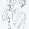 Aprende a dibujar Miley Cyrus Icon