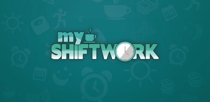 myShiftWork: Shift Work Calendar, Plan & Schedule apk
