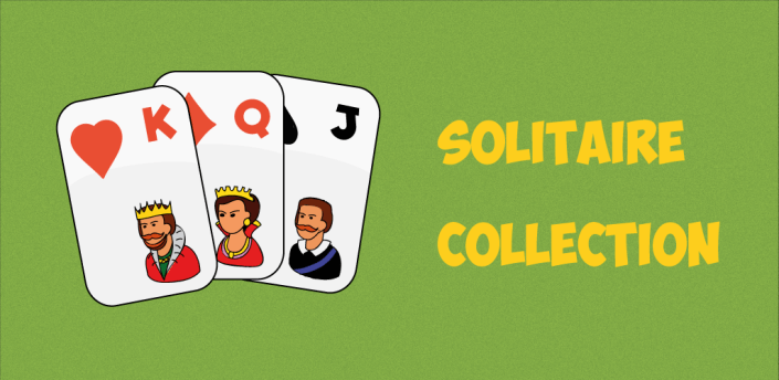 Solitaire free: 140 card games. Classic solitaire apk
