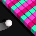 Color Bump 3D Icon