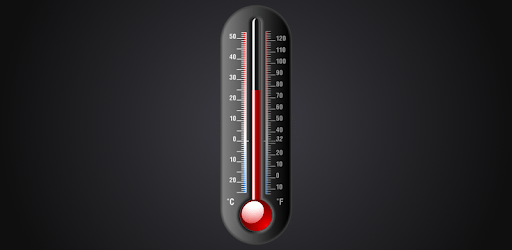 Thermometer++ apk