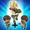 Zombie Defense King Icon