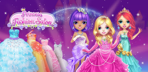 👸💄Princess Makeup Salon apk