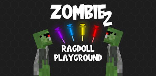 Stick Ragdoll Playground 2: Zombie Human apk