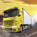 World Truck Simulator 2 : Dangerous Roads Icon