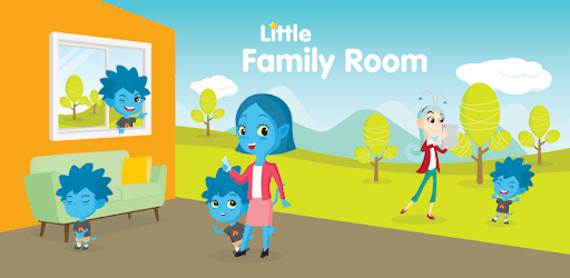 LittleLives Little Family Room apk