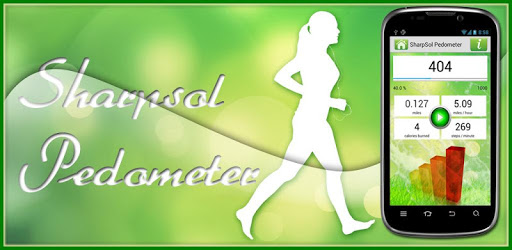 Step Counter - Pedometer Free & Calorie Counter apk