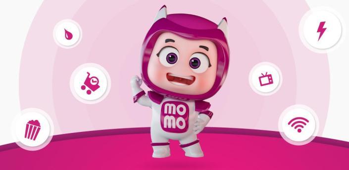 MoMo: Chuyển tiền & Thanh toán apk