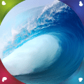 Ocean Live Wallpapers Icon