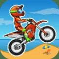 Moto X3M Bike Race Game Icon
