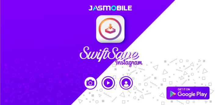 Swiftsave for Instagram - Photo, Video Downloader apk