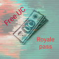 Free UC and Royal pass 2021 Icon