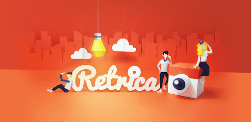 Retrica - Discover Yourself apk