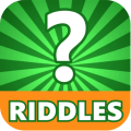Riddles - Who am I? Icon