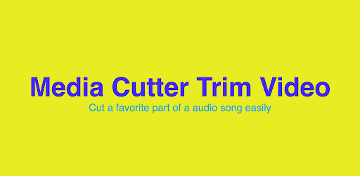 Media Cutter Trim Video apk