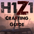 Inofficial H1Z1 Crafting Guide Icon