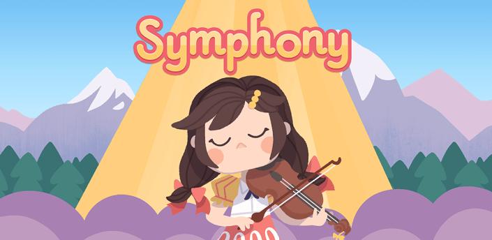 Symphony apk
