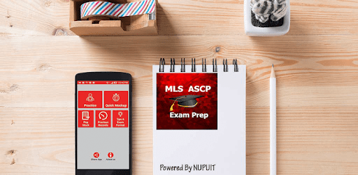 Medical Laboratory Scientist Test Prep 2020 Ed apk
