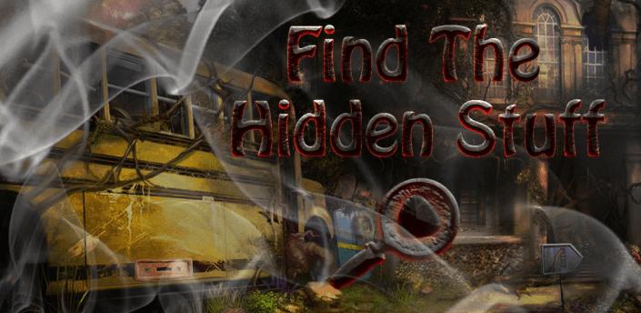 Find the hidden stuff apk