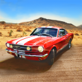 Need for Car Racing Real Speed Icon