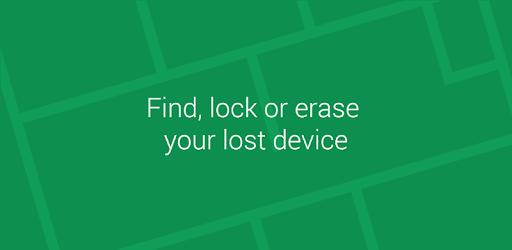 Google Find My Device apk