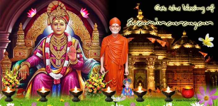 Swaminarayan HQ Live Wallpaper apk
