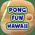 Pongfun Hawaii: Multiplayer Ping Pong,Table Tennis Icon