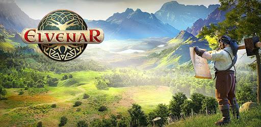 Elvenar - Fantasy Kingdom apk