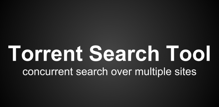 Torrent Search Tool apk