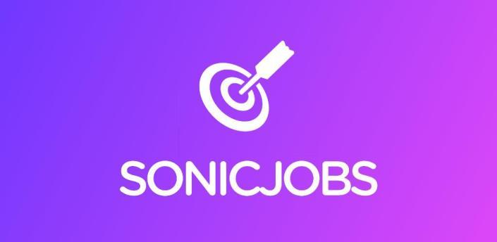 SONIC JOBS Job Search apk