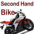 Second Hand Bike - Used Bike, Old Bike Sale n buy Icon